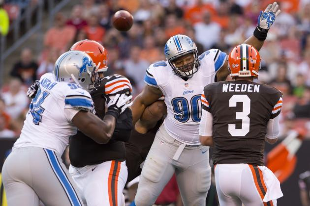 Detroit Lions: What You Need to Know Heading into Week 6