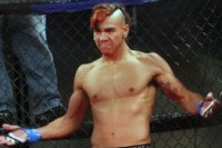 Andre Fili in for Injured Charles Oliveira vs. Jeremy Larsen at UFC 166