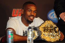 Dana White Says Jon Jones vs. Glover Teixeira Is Not Headlining UFC 169