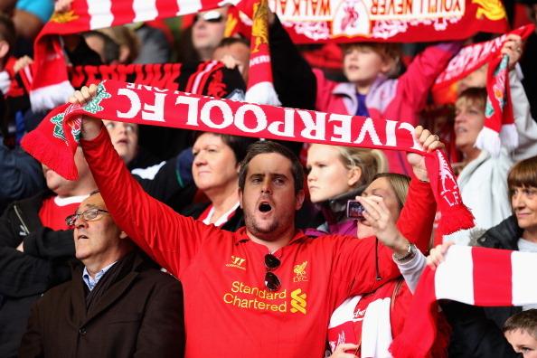 Brad Smith Nets a Stunner as Liverpool U21s Rout Tottenham