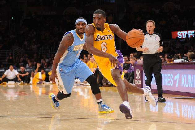 Nuggets vs. Lakers: What to Watch for in Western Conference Meeting