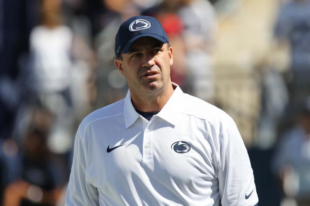Penn State Football: Is Bill O'Brien Making Excuses?