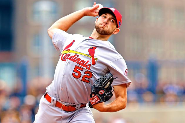 Cardinals vs. Pirates: Score, Grades and Analysis for NLDS Game 4