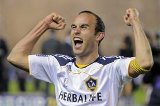 Is There Any Doubt That Landon Donovan Is the Best U.S. Soccer Player Ever?