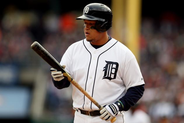 What's Wrong with the Detroit Tigers Offense?