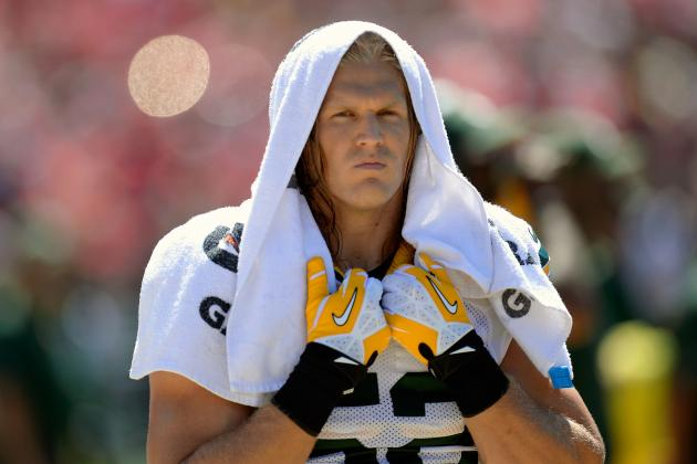 Clay Matthews Reportedly Expected to Miss a Month with Thumb Injury