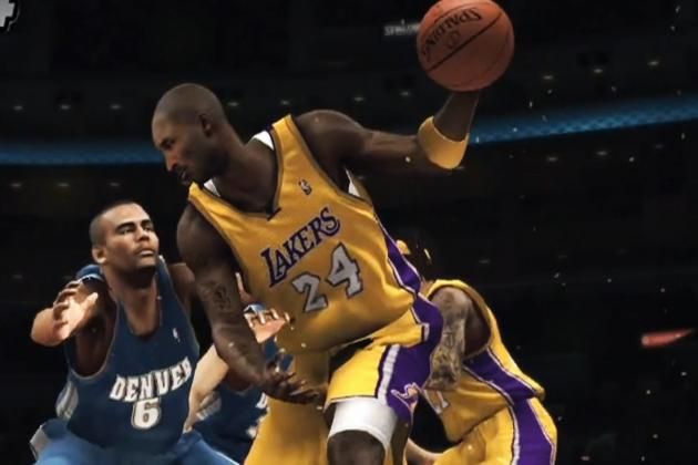 NBA 2K14: Breaking Down Biggest Gameplay Takeaways Post-Release