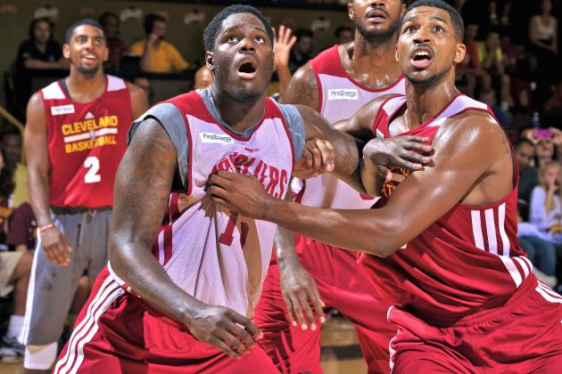 Will Anthony Bennett Be the Next Big NBA Draft Bust?