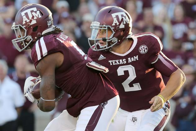 Texas A&M vs. Ole Miss: Aggies Defense Will Dominate Thanks to Johnny Manziel