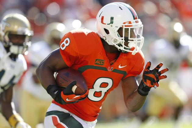 Miami Football: Schedule Is Canes' Biggest Ally in BCS Run