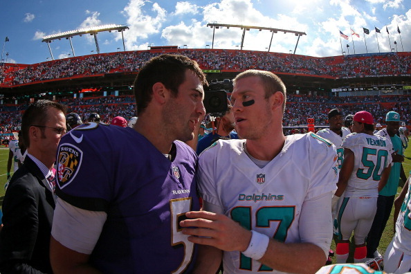 Baltimore Ravens: What You Need to Know Heading into Week 6