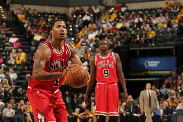 How Derrick Rose Can Restore His Public Image During 2013-14 Season