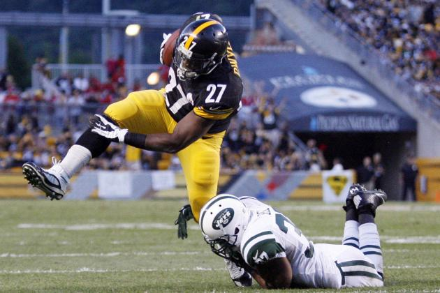 Pittsburgh Steelers: What You Need to Know Heading into Week 6