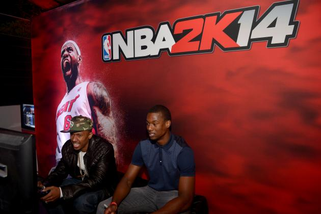 NBA 2K14 Review: Key Improvements to Latest Release by 2K Sports
