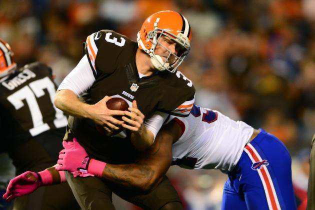 Cleveland Browns: What You Need to Know Heading into Week 6