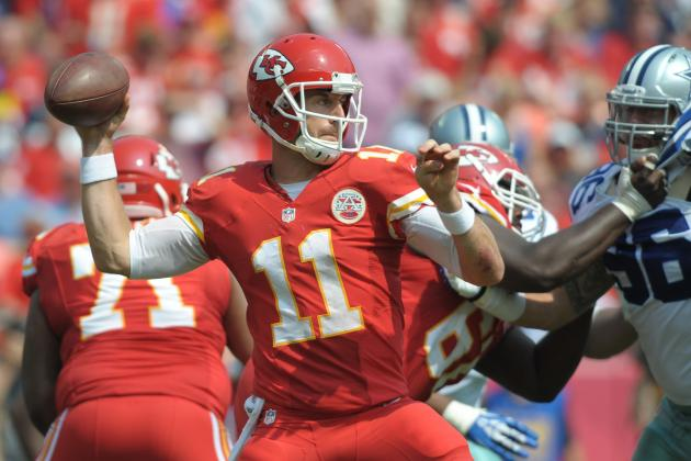 NFL Week 6 Picks: Home Teams Guaranteed to Win