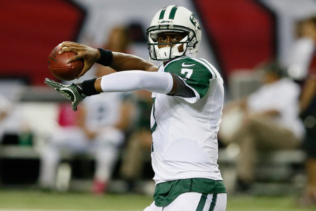 Geno Smith's Instant Fantasy Reaction After Week 5 Performance vs. Falcons