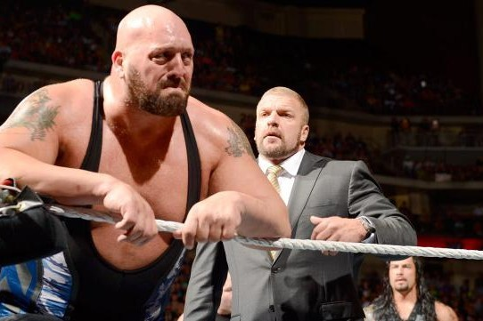 WWE Raw Review (10/7/13): Big Show Attacks Triple H, Shield Faces Daniel Bryan