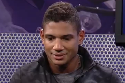 Josh Freeman Happy to 'pump the Brakes' with Vikings