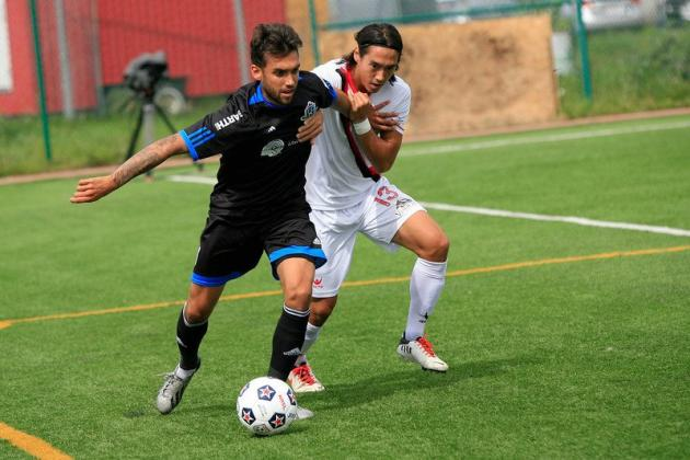 FC Edmonton Are Making a Poor Decision by Dropping Shaun Saiko