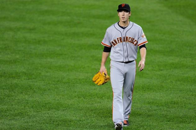 San Francisco Giants: Chances of Each Important Player Returning