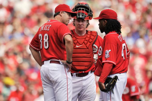 Should the Cincinnati Reds Stay in House for the Open Manager Position?