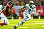 Geno Smith Leads Jets to Last-Second Win Over Falcons