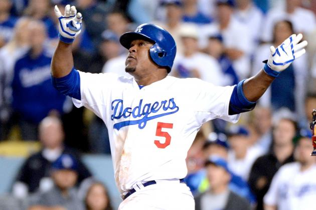 Braves vs. Dodgers: Score, Grades and Analysis for NLDS Game 4