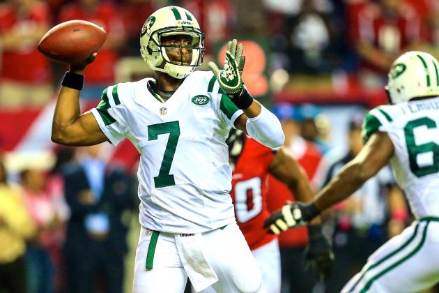 Geno Smith Takes Huge Step in Maturation During Up-and-Down Rookie Season