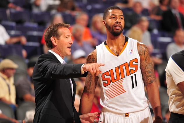 Suns Open Preseason with Quick-Paced Win over Maccabi Bazan Haifa
