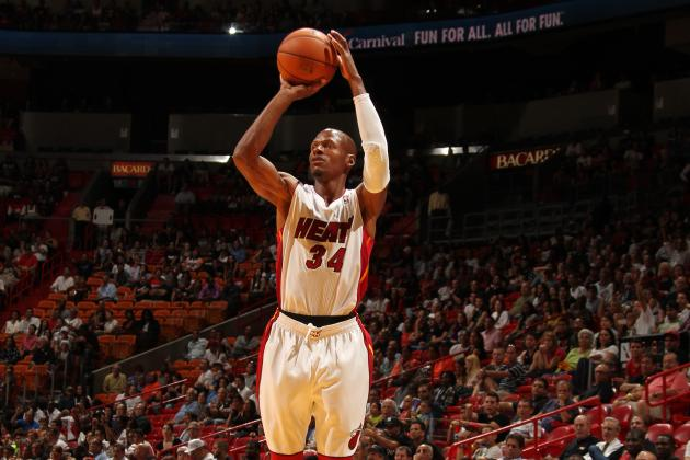 Miami Heat Backups Who Are Good Enough to Start for Other Teams