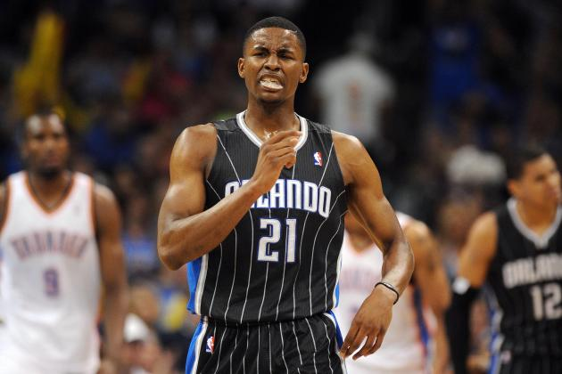How Moe Harkless Changing Positions Will Affect Orlando Magic