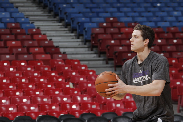Jimmer Sits out Preseason Debut: Kings Should Free Fredette with a Trade to Utah