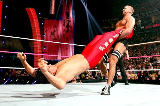 WWE Battleground 2013: Wrestlers Who Built Most Momentum at PPV