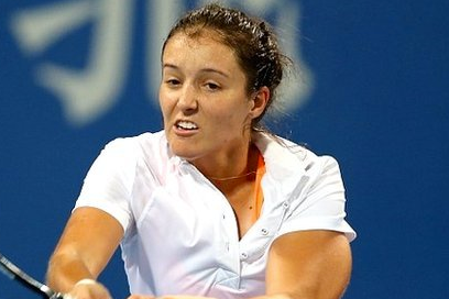 Robson Beaten by Date-Krumm in Osaka