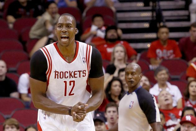 Why 2013-14 Season Will Be Most Compelling of Dwight Howard's Career