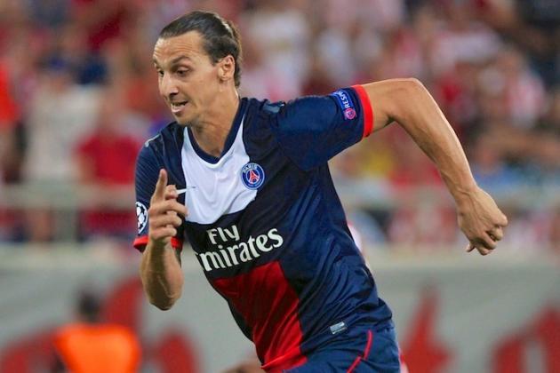 Laurent Blanc's Paris Saint-Germain Are Genuine Champions League Contenders