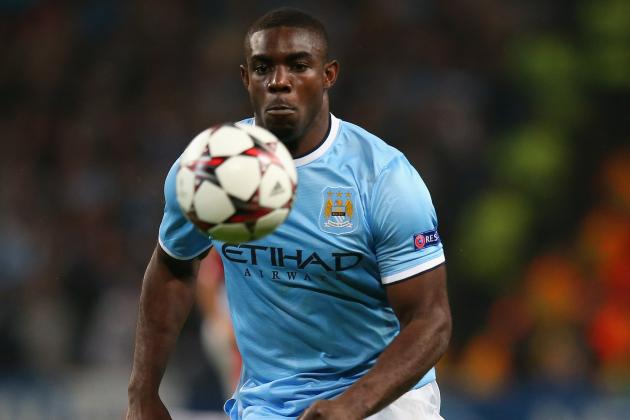 Micah Richards Needs Man City Form and Fitness Before a Return to England Squad