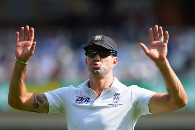 Kevin Pietersen Accepts Settlement from Specsavers over Advert
