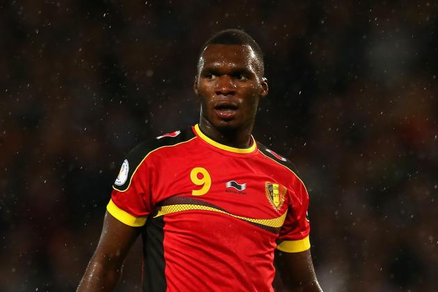 Allowing Christian Benteke to Play for Belgium Is a Big Risk