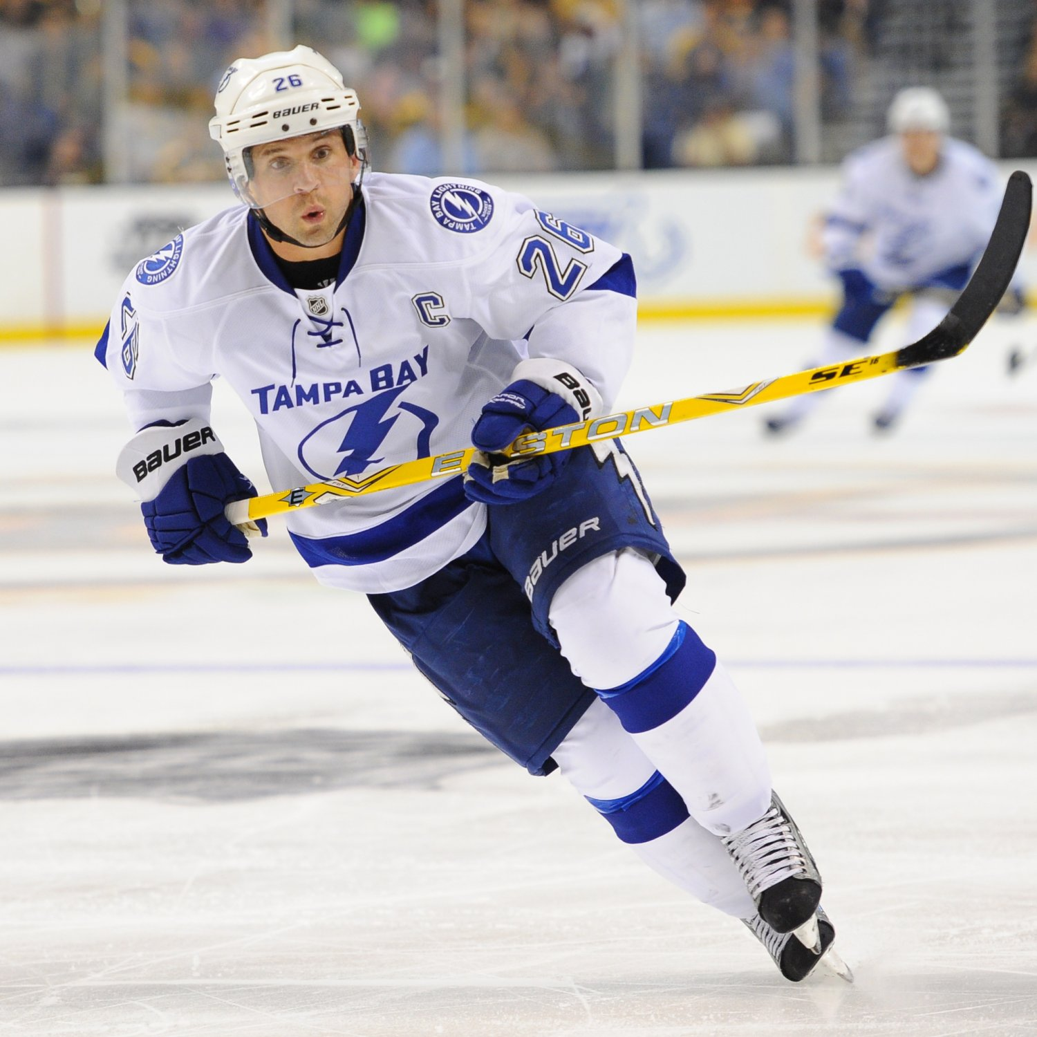 Odds For Tampa Bay Lightning 39 S 2013 14 MVP Bleacher Report