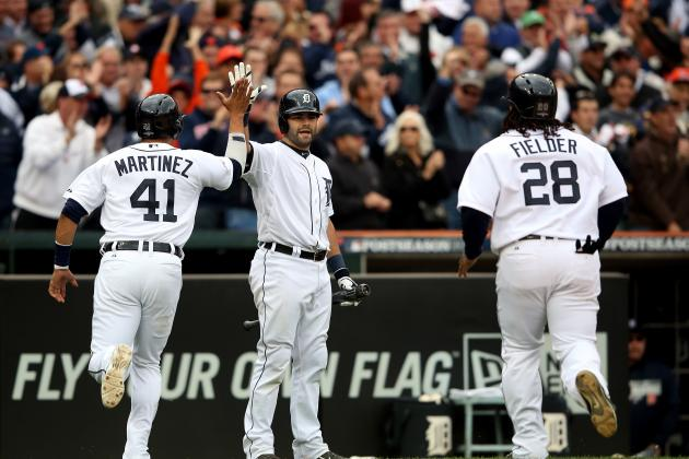Detroit Tigers: Don't Count out the Tigers in the ALDS Yet