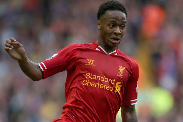 Why Raheem Sterling Isn't a Right-Wing-Back for Liverpool