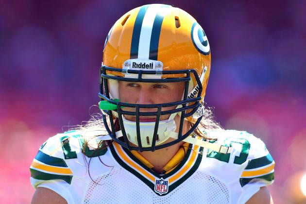 Without Clay Matthews, Packers Will Now Turn To Mike Neal and Nick Perry