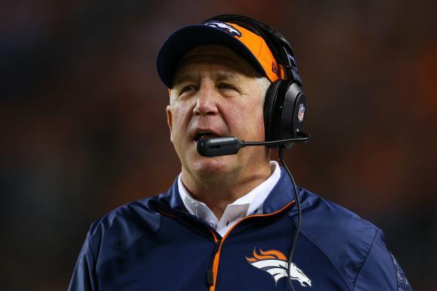 John Fox Pleased with Broncos'