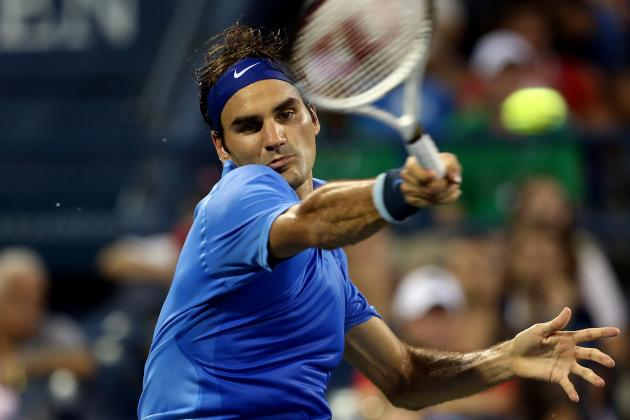 Roger Federer's Hilarious Twitter Q&A