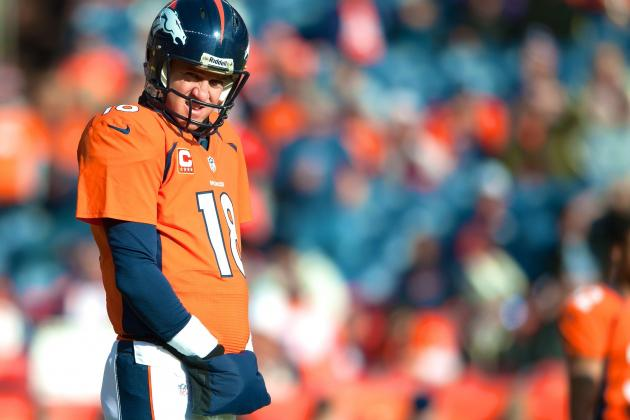 Denver Broncos Rolling Now, but Are They Built to Win in January?