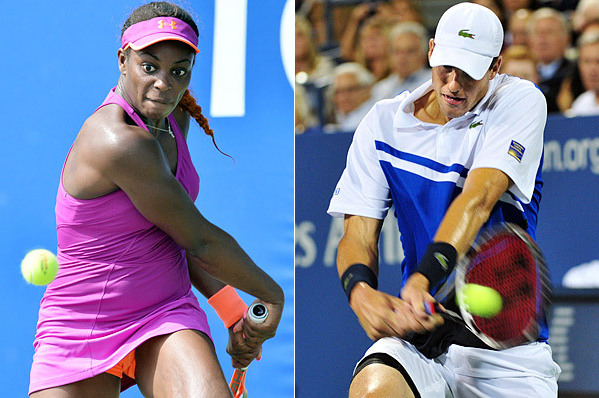 Stephens, Isner to Team Up in Strong Hopman Cupfield