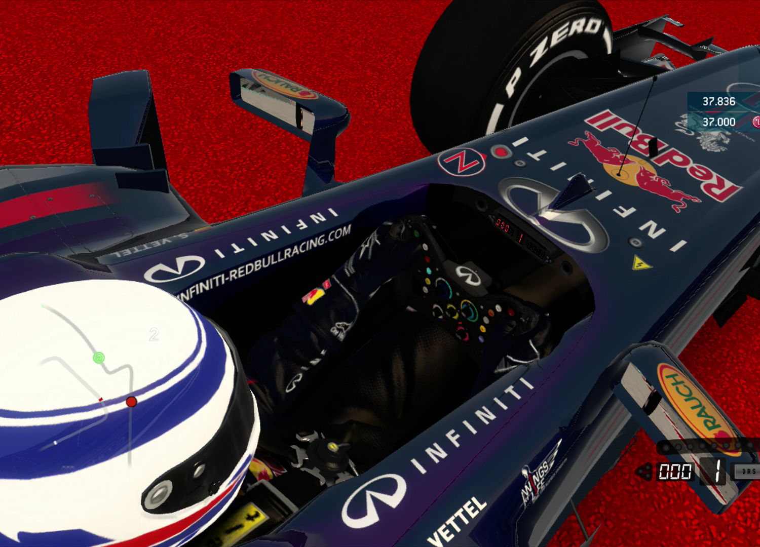 F1 2013: Gameplay Review and Features for Hit Formula 1 ...
