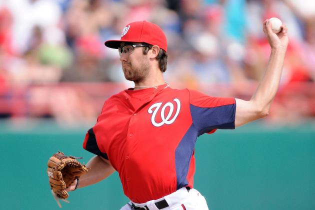 Arizona Fall League Preview: Nationals' Prospects in the AFL